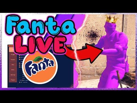 CS:GO Legit HACKING | FANTA CLUB (Legit HvH) | Ft  Best