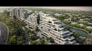 Seventh Heaven at Al Barari - Spacious Luxury Apartments in the Green Heart of Dubai 🏡