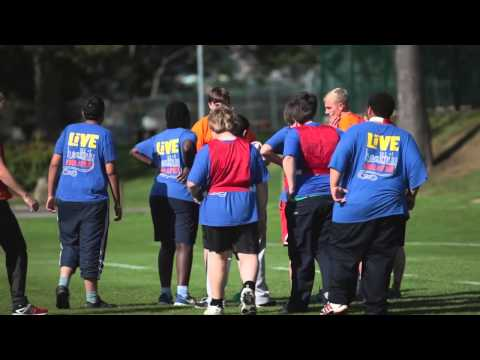 Video thumbnail of Impact of the MoreLife Camp to support children with obesity