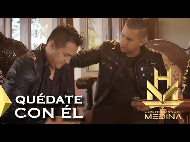 TOP 4-QUEDATE CON EL