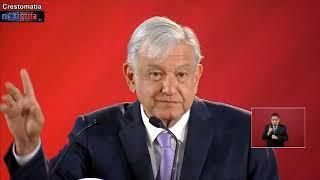 Con lo que Pemex gana en 1 año, alcanza para pagar la mitad de su deuda: AMLO