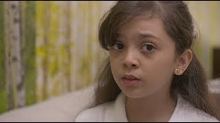 How a young Syrian girl's plea for peace drew worldwide attention