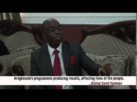 Download Aregbesola's Programmes Producing Results, Affecting Lives Of The People --Bishop Oyedepo HD Mp4 3GP Video and MP3