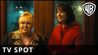 How To Be Single - Think TV Spot