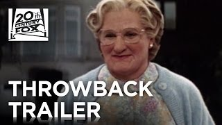Mrs Doubtfire  TBT Trailer  20th Century FOX