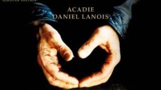 Daniel Lanois still water