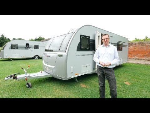 The Practical Caravan 2018 Adria Adora 612 DL Seine review