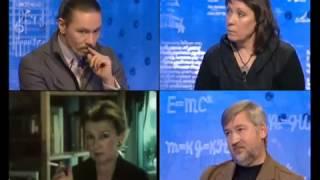 Марина Цветаева  «ЖЗЛ» ток шоу