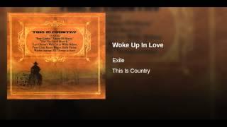 Woke Up In Love