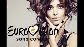 Eleni Foureira to represent Cyprus in Eurovision 2018 with Fuego