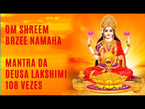 Mp3 Download Om Shreem Brzee Namaha The Lakshmi Mantra 108 Times