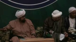 QASHIDAH SYEKH ABUB BAKAR BIN SALIM RA (Haul Syekh Abu Bakar)