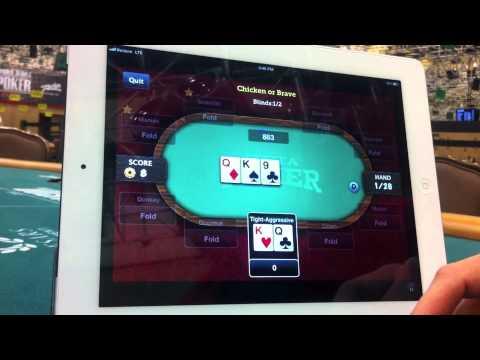 Insta Poker The 1 Poker Training Coaching App
