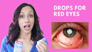Drops For Red Eyes | Eye Doctor Compare