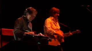 """Mark Knopfler """"Daddy's gone to Knoxville"""", live in Paris, 2008 from the first row"""