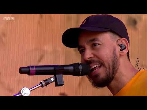 Mike Shinoda - In The End [Live at Reading Festival 2018] [60fps]