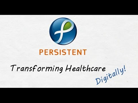 Transforming Healthcare.. Digitally!