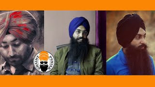 Ranjit Bawa Controversy   Rare Interview With Bir   - YouTube