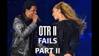 OTR II  ** FAILS PART II**