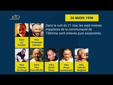 Qui sont les 19 martyrs d'Algérie ?