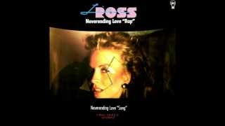 "Lian Ross - Neverending Love ""Rap"" (1986)"