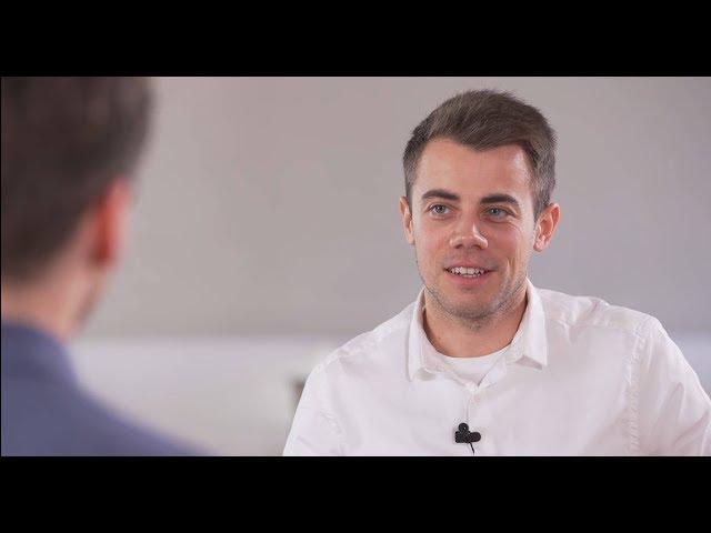 ByznysPark w/ Petr Svoboda: Budoucnost je Open Source