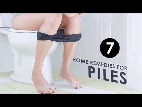 Home Remedies For Piles | Healthfolks.com