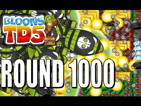 bloons tower defense 5 pc
