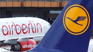"""Lufthansa """"съела"""" конкурента - economy"""