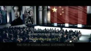 2030 AD: China Owns Us? VOTE NOV. 2nd!