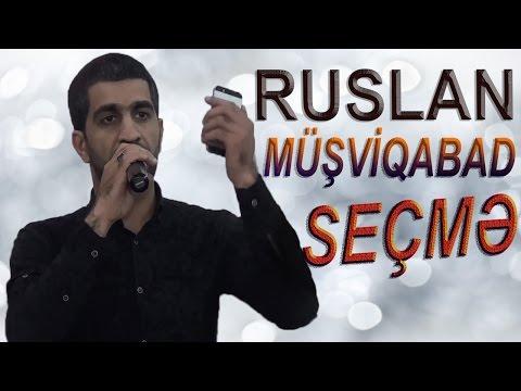 RUSLAN Musviqabad | Seçme Atvetleri ve Temiz Sohbetleri | SUPER Deyismeleri