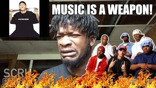 Eminem/D12 - Words Are Weapons (REACTION!!!)