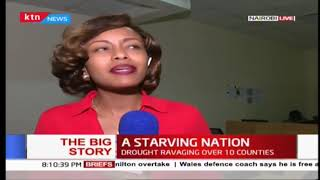 Is Kenya a Starving Nation, and why | THE BIG STORY