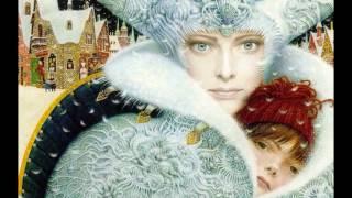 Fairy Tale Illustrations - Europe