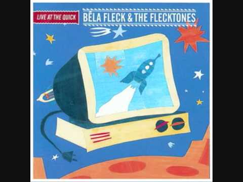 Zona Mona - Bela Fleck & The Flecktones online metal music video by BÉLA FLECK