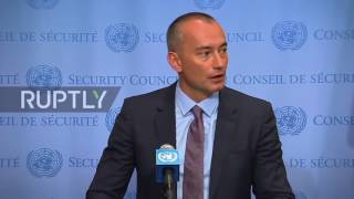 UN: Israeli-Palestinian violence could