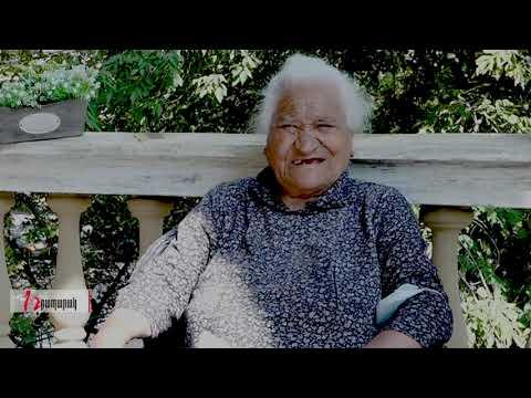 ՀՀԿ տատիկը Փաշինյանի մասին բանաստեղծություն է գրել
