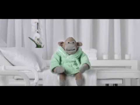 PG tips Commercial (2016) (Television Commercial)
