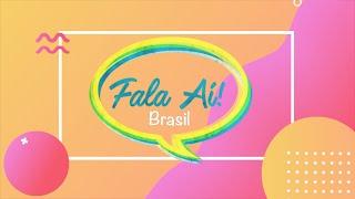 Fala Aí Brasil - Entrevista - Dra. Débora Mafra
