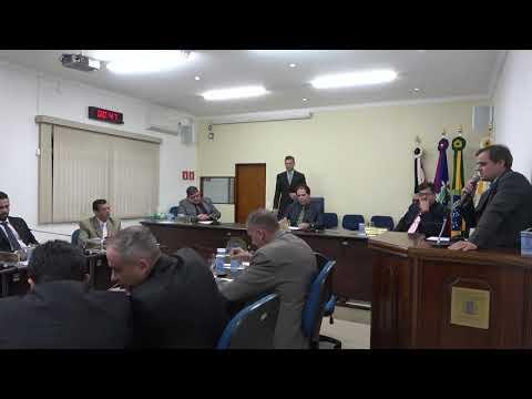 Tribuna Vereador Marcelo Moura dia 25 de Junho de 2019