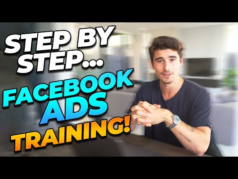 Ultimate Facebook Ads Training 2020   Beginner's Guide to ...