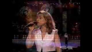 Tina Arena - Grown-Up Christmas List (Live)