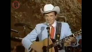 Ernest Tubb - Waltz Across Texas 1977