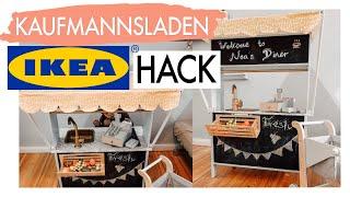 IKEA HACK KAUFMANNSLADEN DUKTIG KÜCHE I KINDERZIMMER IDEEN   EILEENA