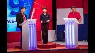 Tapatang Atty. Larry Gadon at Ka Leody de Guzman   #Debate2019