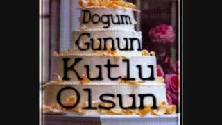 Fatihim Dogum Günün Kutlu Olsun