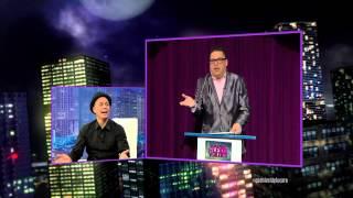 """El show de Alexis Valdés"" - 13 de abril de 2015 - Parte 1"