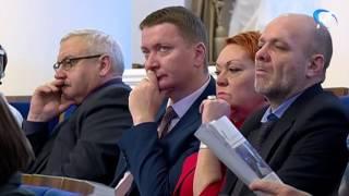 На заседании Правительства области был представлен проект регионального бюджета на 2017 год