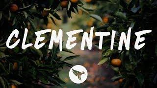 Halsey   Clementine (Lyrics)