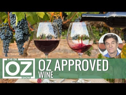 Is Wine Oz-Approved? Mp3